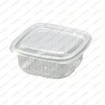 plasticne-kutije-za-pakovanje-hrane-PET-250-cetvrtasta-2 copy